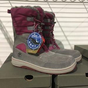 Timberland Winterfest Waterproof Insulated Boot